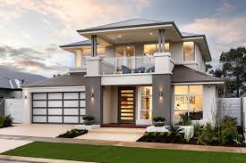Best Double Story House Designs Modern Double Story House Designs Elegant Small Plans Simple