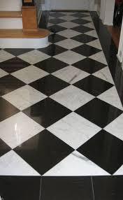 black and white diamond tile floor. Black And White Tile Floor | Diamond 0