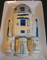 easy ideas for amazing star wars cakes