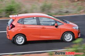 new car launches june 20152336 units of Honda Jazz already sold before launch