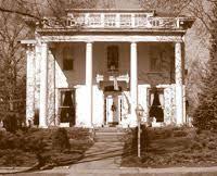 11. Crosby House, 1867/1897 | Aurora, IL