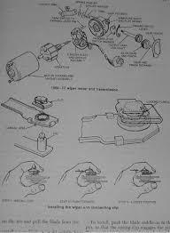 chilton 1966 81 ford bronco repair guide manual plus wiring wiring diagrams