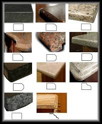 Care Of Granite Countertops In Kitchens Countertop Edge Details By Floors And Granite Direct Stone