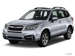 other years subaru forester