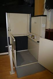 vertical platform lift solutions for your home