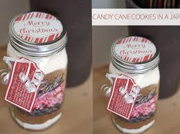 Mason Jars Decorated For Christmas 60 Christmas Cookies Mixes in Mason Jars 50