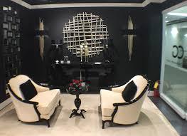Christopher Guy Furniture Veronica Flam Showroom Design Build Magazine