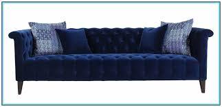 navy blue velvet tufted sofa and chair gallery pertaining to designs 12 velvet tufted sofa g8
