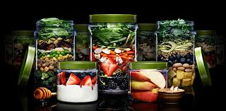 Vending Machines Healthy Food Gorgeous Next Generation Vending Machines Dispense Healthy Food