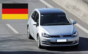 voici le clement des voitures les plus vendues en allemagne sans surprise c est volkswagen qui truste le haut du tableau avec un rapport qualité prix