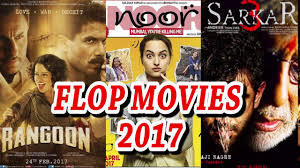 Bollywood Top Chart 2017 Top 11 Bollywood Flops Of 2017 Check The Top Blops Of Bollywood
