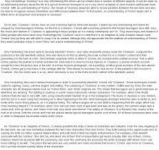 analyze film essay how to write a film analysis essay synonym