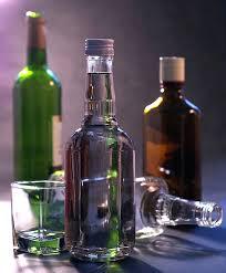 Alcoholism Pixabay Vodka On - Photo Alcohol Free