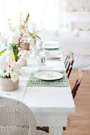 best paint colors for furniture. Table Painted With Decorators White From Benjamin Moore. Dreamy Whites. 16 Of The Best Paint Colors For Furniture E