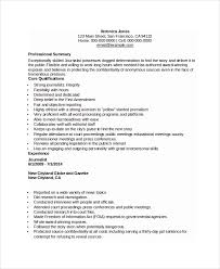 Journalism Resume Template Journalist Resume Template 5 Free Word