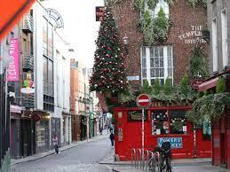 irish pubs reopening many bars look