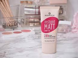 instant matt foundation