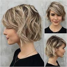 10 Frisuren Bilder Damen Kurz