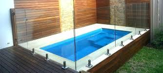 rectangle above ground pool sizes. Rectangular Above Ground Swimming Pools Small Pool Sizes Fiberglass Rectangle
