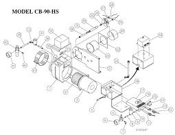 wiring diagram cb 90 hs burner wiring diagram blog parts breakdown for cb 90 hs burner cleanburn model parts wiring diagram