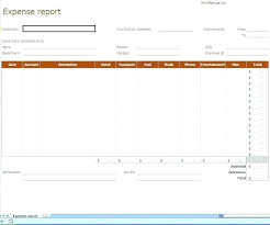 Patient Medical Bill Tracker Software Expense Template Excel