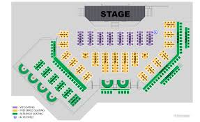Excalibur Seating Chart The Australian Bee Gees Show Tickets At Excalibur Hotel And