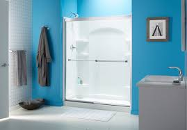 Glass Doors For Bathtub Pros And Cons Of Frameless Shower Doors Angies List