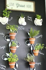 indoor vertical herb garden. Contemporary Vertical Our Fixer Upper Indoor Vertical Herb Garden In I