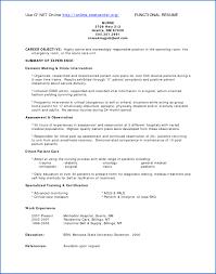 Emergency Room Nurse Resume Template Sample Operating Room Nurse Resume Savebtsaco 21