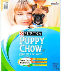 Purina Puppy Chow Free Printable Coupons Large Breed