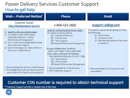 Ge Tech Support Oe Onboarding Course 1 Navigating Operational Excellence