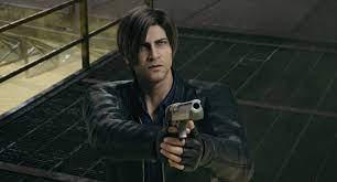 Resident Evil: Infinite Darkness Ending ...