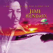 <b>Jimi Hendrix</b>: <b>First</b> Rays of the New Rising Sun - Music on Google Play