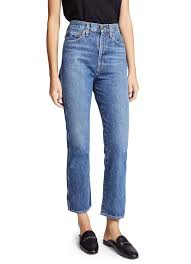Most Popular Women S Designer Jeans The Best Jeans For Women By Style 2019 Glamour Glamour