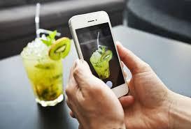 Recipe Writer App Best Bartender App The 11 Best Apps For Bartenders Thrillist