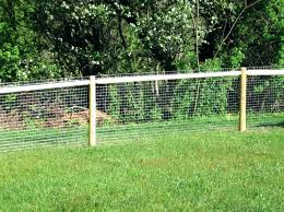 wood and wire fences. Wood Wire Fence Custom Fencing Fences Triple K Framed Frame Diy Yard Mesh Pan . Style Chain Link And
