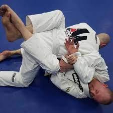 Tarquin & Sergio... - Middleton Martial Arts Academy