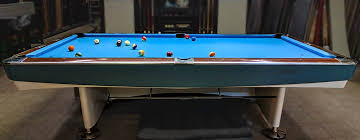 pro billiards pool table service s