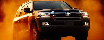 2018 Toyota Land Cruiser for Sale in Tracy, CA - Tracy Toyota