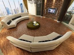 round living room furniture. circular living room with sofas small round coffee table on hard wood floor furniture r