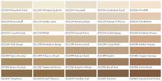 Behr Beige Color Chart Plantation Beige By Duron Millennium Paints Millennium