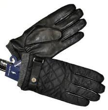 Men's $78 (XL) POLO-RALPH LAUREN Quilted Black Leather Gloves   eBay & Image is loading Men-039-s-78-XL-POLO-RALPH-LAUREN- Adamdwight.com