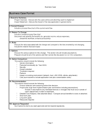 Business Requirements Document Template For Software Projects Fresh ...