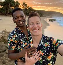 LGBTQ Couples Receive Dream Weddings at Rockefeller Center amid ...