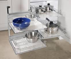 Corner Kitchen Cabinet Storage Ideas Baytownkitchen Com