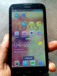 Huawei Ascend G615 8 GB Black in Boripe ...