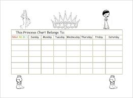 Download Reward Chart 13 Reward Chart Template Free Sample Example Format