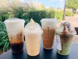 The starbucks secret menu is real and full of delicious drinks! Alex Drummond Reviews Starbucks Secret Menu Drinks