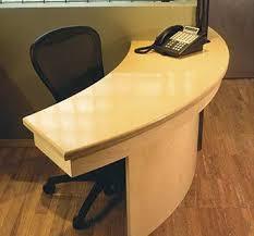 curved office desks. curved office desks best 20 reception desk ideas on pinterest