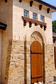 Decorating trinity doors pics : Trinity Classic Homes: Cedar Corbels & Doors